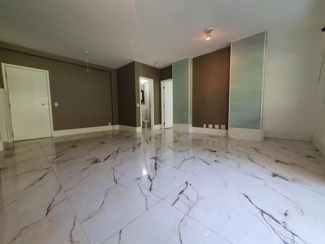 Belíssimo apto de 1 suite com sala ampliada no Reserva Jardim - Foto 4