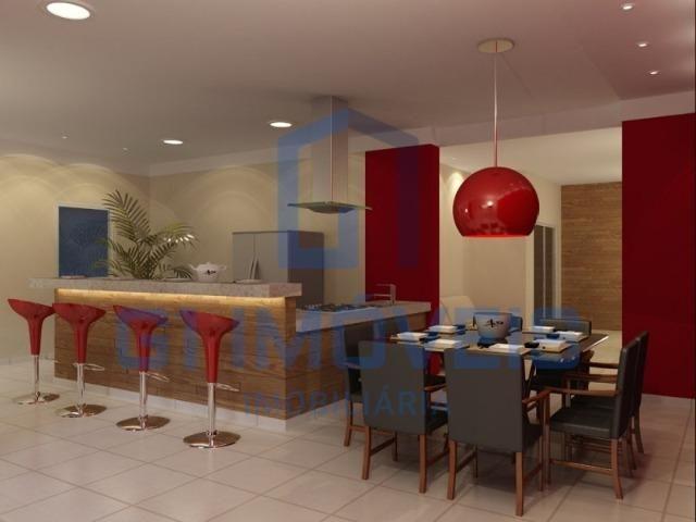 Apartamento 2 e 3 quartos, Solar Campinas! - Foto 5