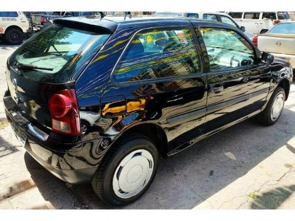 Volkswagen Gol 1.0 flex 2p manual Comece a pagar só em Setembro - Foto 6