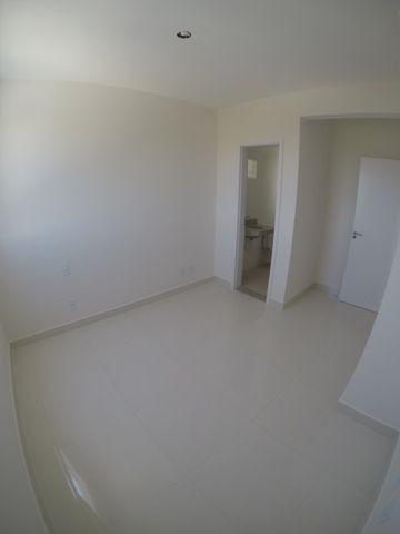 Pampulha - 2 quartos - alto padrão de acabamento - pronto pra morar -1494udi - Foto 17