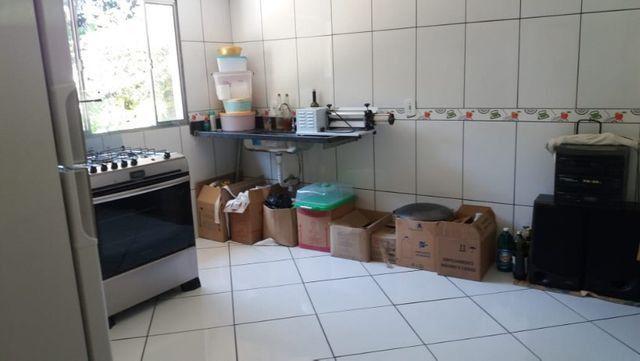Troco chácara por apartamento em Guarapari - Foto 8