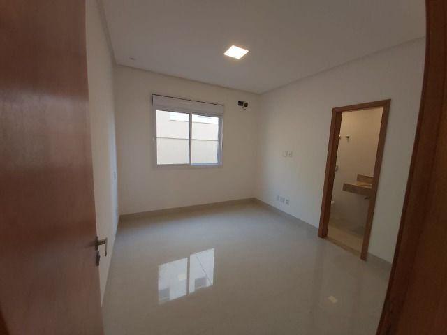 Casa Alphaville Araguaia, 4 suítes, 270m2 ,Lote 540m² - Foto 7