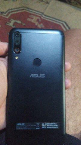 Asus ZenFone 32 gigas 3 cameras - Foto 2