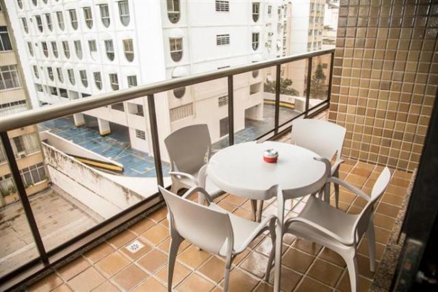 Loft à venda com 2 dormitórios em Ipanema, Rio de janeiro cod:878857 - Foto 8