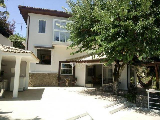 Casa com 3 dormitórios à venda, 280 m² por R$ 1.350.000,00 - Badu - Niterói/RJ - Foto 4