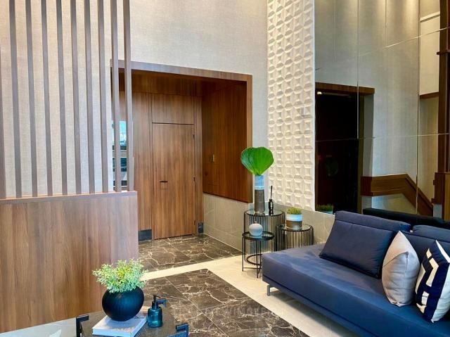 Apartamento Novo Quadra Mar 3 Suíte 3 Vagas em Balneário Camboriú - Foto 3
