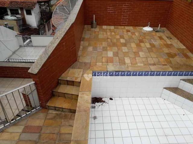 Casa com 3 dormitórios à venda, 380 m² por R$ 600.000,00 - Fonseca - Niterói/RJ - Foto 9