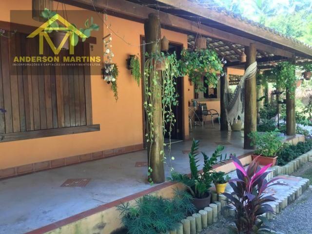 Chácara à venda com 3 dormitórios em Village do sol, Guarapari cod:15917