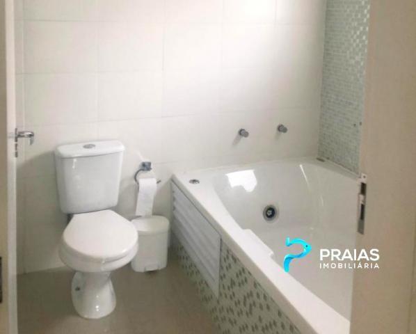 Casa à venda com 4 dormitórios em Praia de pernambuco, Guarujá cod:77392 - Foto 19