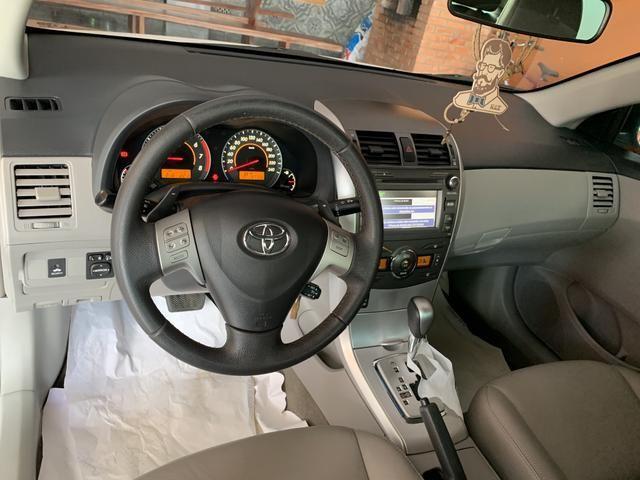 Corolla 2.0 flex - Foto 3