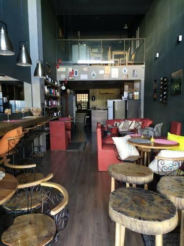6659 Lindo Ponto Comercial para Restaurante Bistrô e Bar no Santa Mônica - Foto 2