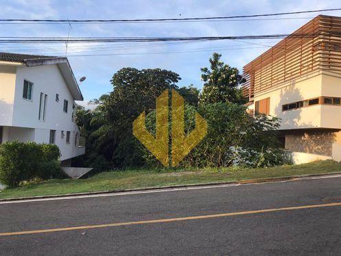 Terreno à venda no bairro Alphaville I em Salvador/BA - Foto 4