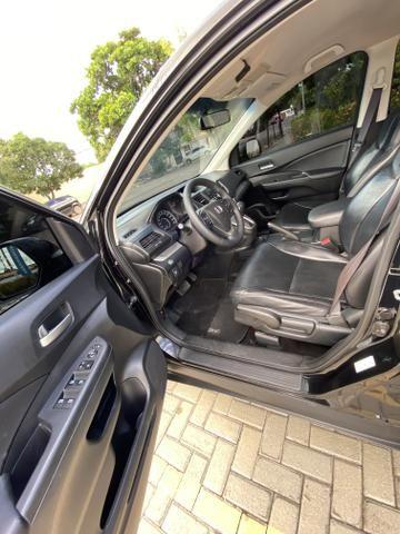 Honda CR-V LX 2013-2013 único dono!! - Foto 10