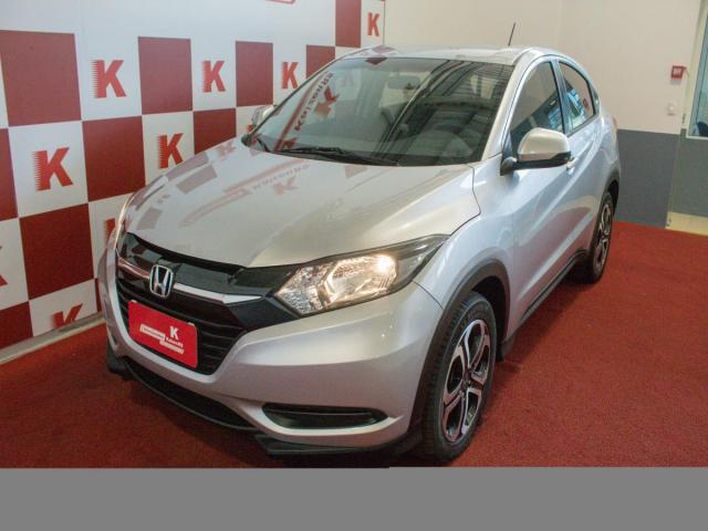 Honda HR-V HR-V LX 1.8 Flexone 16V 5p Aut. - Foto 2
