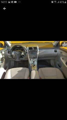 Toyota Corolla XEI 2.0 AUT - Foto 4