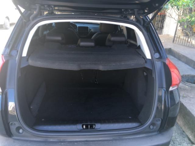 Peugeot 2008 Griffe 1.6 16v Flex Automático 15/16 - Foto 2