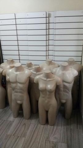 Manequins meio corpo - Foto 2