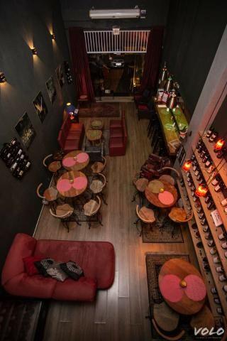 6659 Lindo Ponto Comercial para Restaurante Bistrô e Bar no Santa Mônica - Foto 3