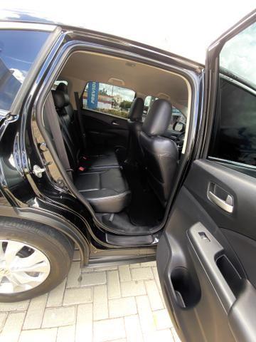 Honda CR-V LX 2013-2013 único dono!! - Foto 12
