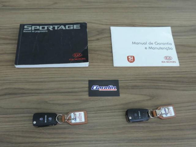 Kia Sportage LX2 2.0 G2 - Foto 5