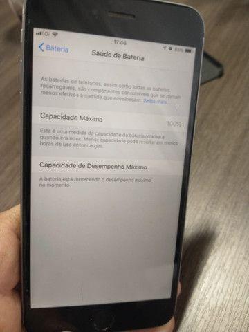 IPhone 6plus 16gb - Foto 3