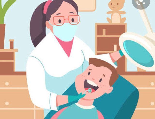 Contrata-se dentista clínico geral