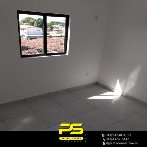 Apartamento com 2 dormitórios a partir de, 56 m² por R$ 140.000 - Cristo Redentor - João P - Foto 14