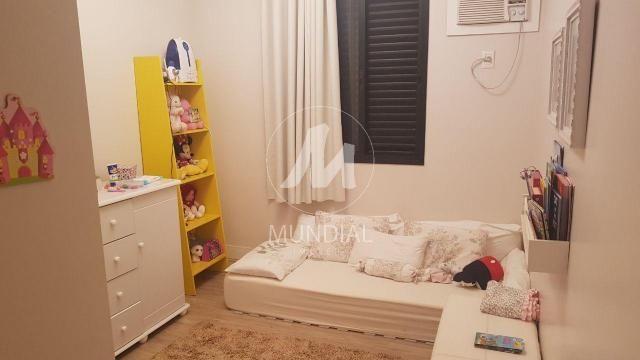 Apartamento à venda com 3 dormitórios em Jd botanico, Ribeirao preto cod:2711 - Foto 9