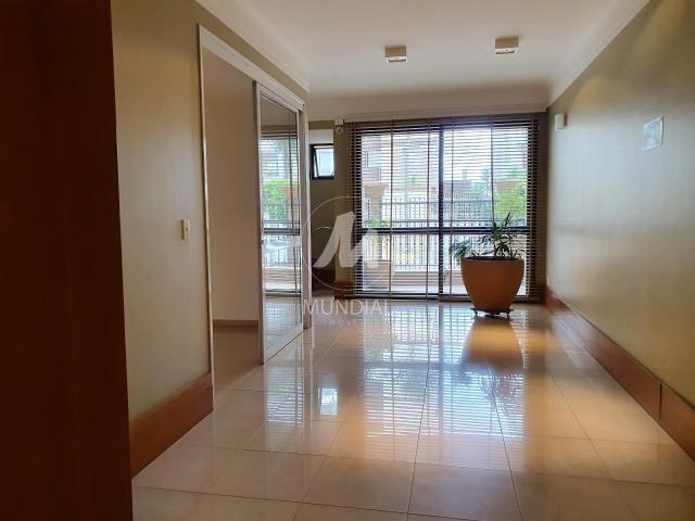Apartamento à venda com 3 dormitórios em Jd botanico, Ribeirao preto cod:2711 - Foto 15