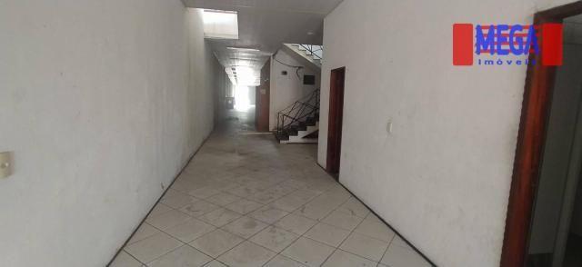 Prédio para alugar, 1300 m² por R$ 10.000,00/mês - Fátima - Fortaleza/CE - Foto 6