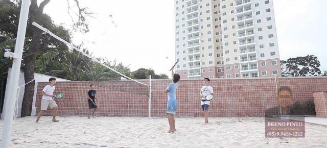 Apartamento à venda, 54 m² por R$ 318.000,00 - Maporanga - Fortaleza/CE - Foto 9