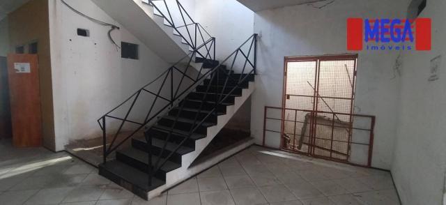 Prédio para alugar, 1300 m² por R$ 10.000,00/mês - Fátima - Fortaleza/CE - Foto 5
