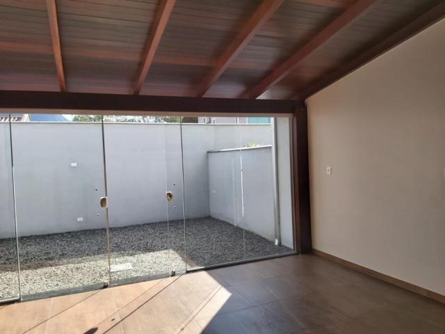 Casa à venda com 3 dormitórios em Pirabeiraba, Joinville cod:V50566 - Foto 6