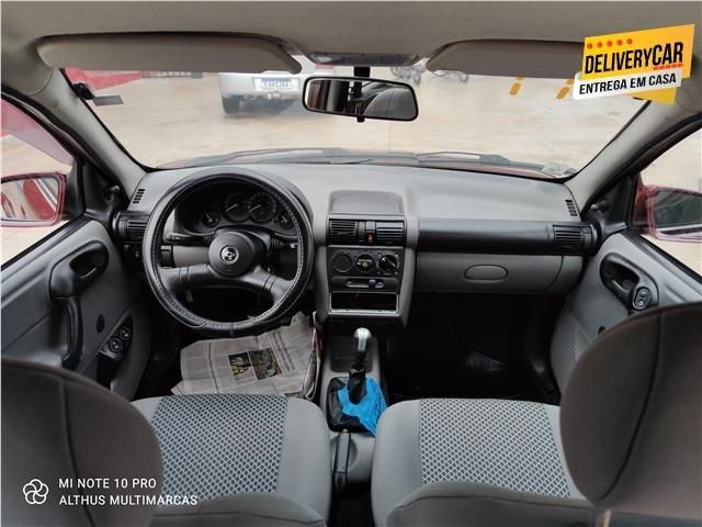 Chevrolet Classic 1.0 mpfi ls 8v flex 4p manual - Foto 12