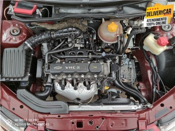 Chevrolet Classic 1.0 mpfi ls 8v flex 4p manual - Foto 13
