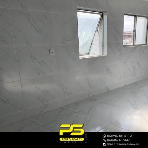 Apartamento com 3 dormitórios à venda, 84 m² por R$ 159.000,00 - Jardim Cidade Universitár - Foto 4