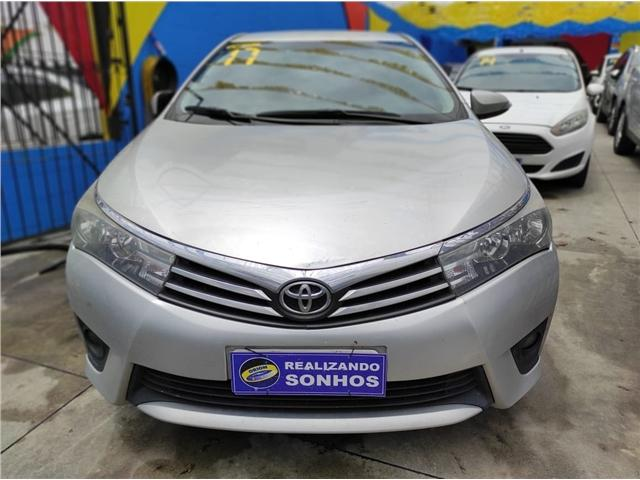 Toyota Corolla 2.0 xei 16v flex 4p automático - Foto 2