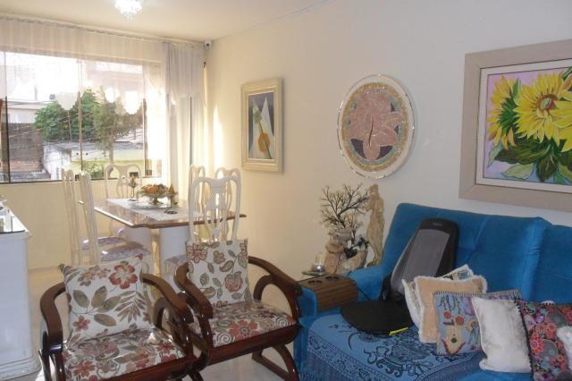 Apartamento à venda, 3 quartos, 3 suítes, 1 vaga, Sagrada Família - Belo Horizonte/MG