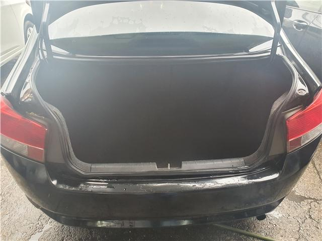 Honda City 1.5 dx 16v flex 4p automático - Foto 8