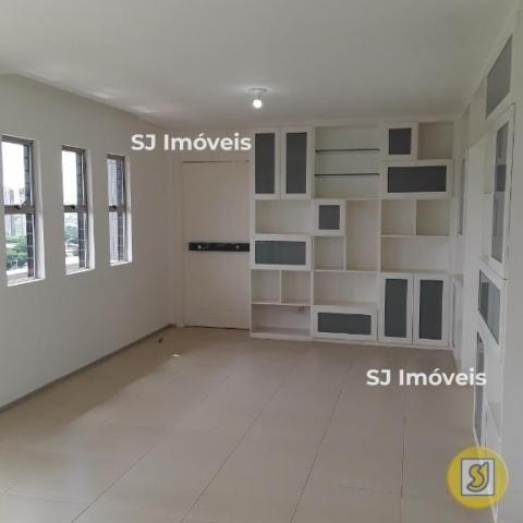 Apartamento para alugar com 3 dormitórios em Lagoa seca, Juazeiro do norte cod:50573 - Foto 7