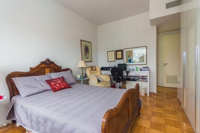Apartamento à venda com 3 dormitórios em Rio branco, Porto alegre cod:LIV-6071 - Foto 6