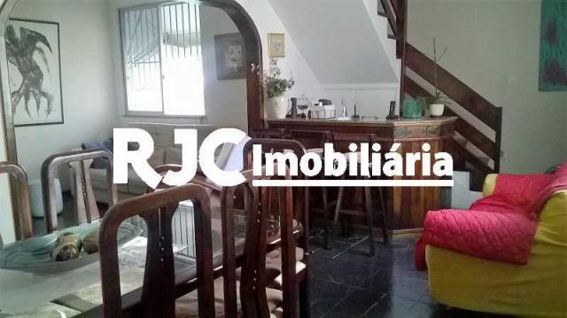 Cobertura à venda com 3 dormitórios em Tijuca, Rio de janeiro cod:MBCO30195 - Foto 2
