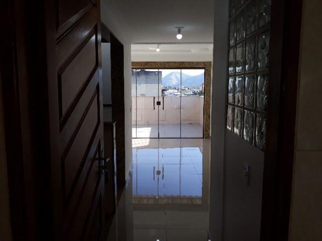 Cobertura à venda com 2 dormitórios em Centro, Nilópolis cod:LIV-2104 - Foto 2