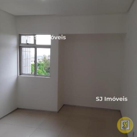 Apartamento para alugar com 3 dormitórios em Lagoa seca, Juazeiro do norte cod:50573 - Foto 16