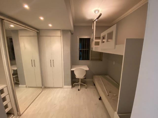 Apartamento à venda com 2 dormitórios em Jardim santa mena, Guarulhos cod:LIV-6848 - Foto 2