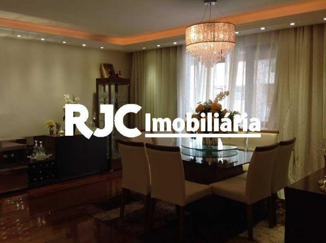 Apartamento à venda com 3 dormitórios em Tijuca, Rio de janeiro cod:MBAP31922 - Foto 6