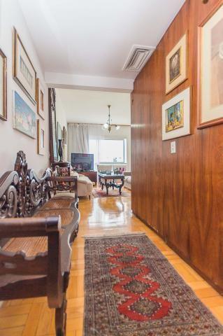 Apartamento à venda com 3 dormitórios em Rio branco, Porto alegre cod:LIV-6071 - Foto 9