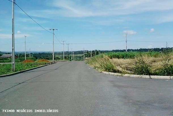 Terreno para Venda em Jaciara, RESIDENCIAL VALE FORMOSO - Foto 5