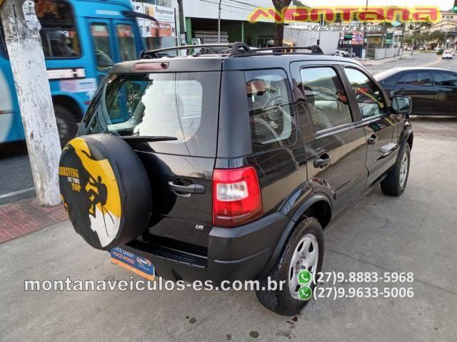 Ford EcoSport XLS 1.6/ 1.6 Flex 8V 5p - Foto 7