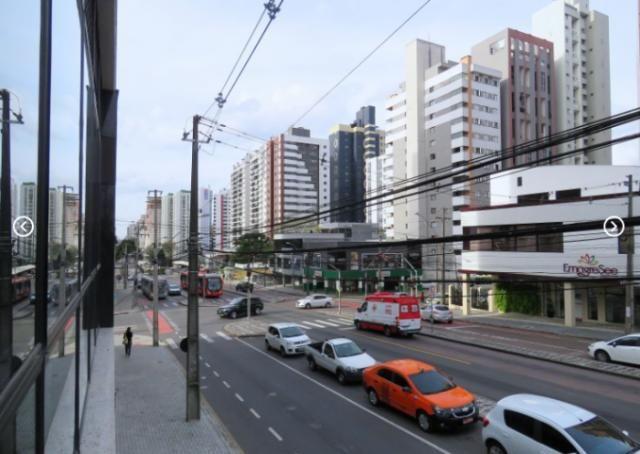 Loja comercial para alugar em Cabral, Curitiba cod:LIV-8115 - Foto 4